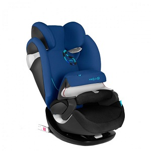 A.1 La mejor silla coche Cybex