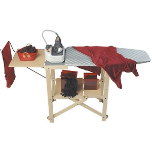 A.1 La mejor tabla de planchar plegable