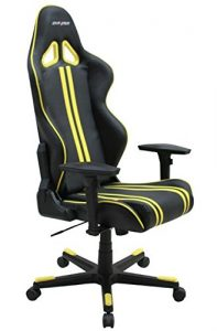 La mejor silla para gamers comparativa gu a de compra for Silla gaming con altavoces