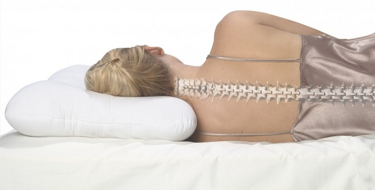 La mejor almohada cervical comparativa guia de compra for La mejor almohada del mercado
