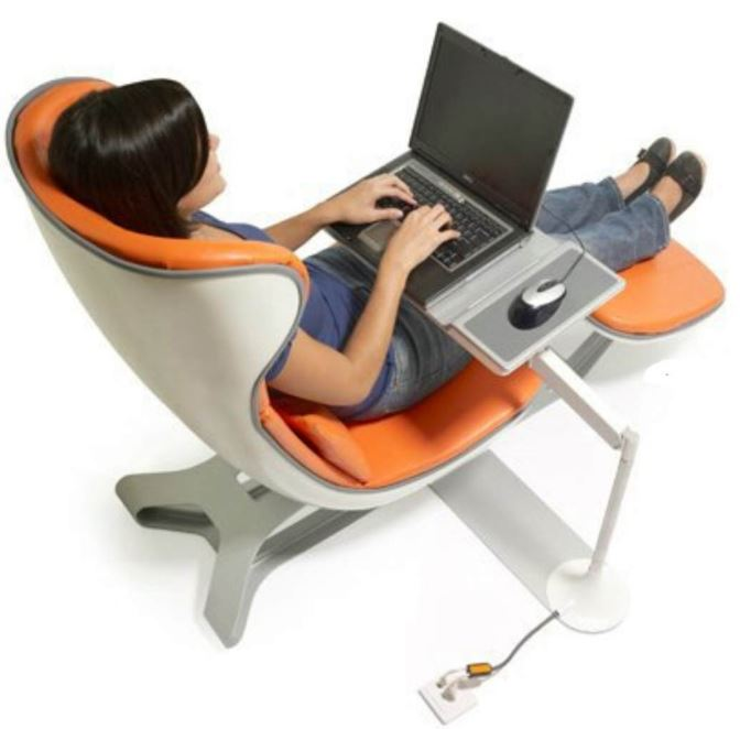 La mejor silla ergon mica comparativa guia de compra for Sillas ergonomicas para pc
