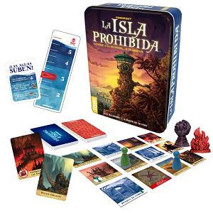 1. La Isla Prohibida