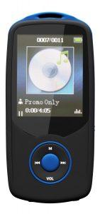 1.1 AGPtek A06S Bluetooth