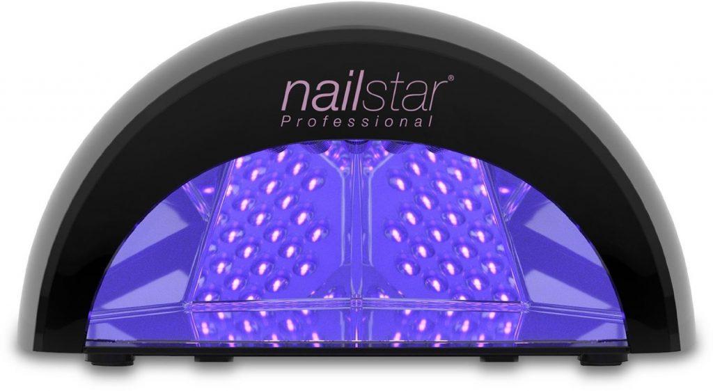 1.1 NailStar NS-02W-EU