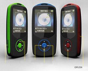 1.3 AGPtek A06S Bluetooth