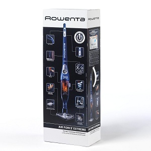 1.Rowenta Air Force Extreme