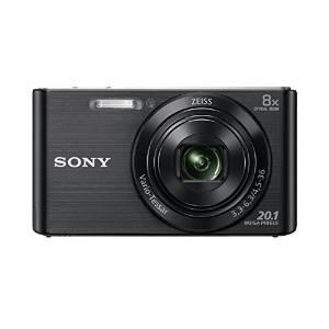 1.Sony DSC-W830