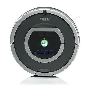 1.iRobot Roomba 780