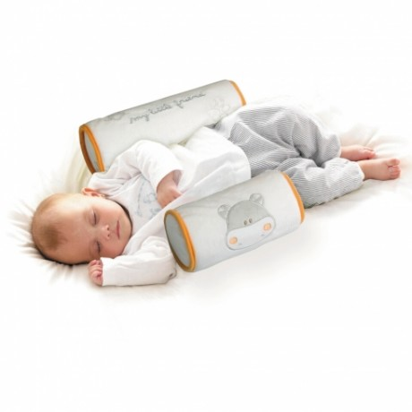 El mejor coj n antivuelco comparativa y an lisis del - Cojines para habitacion de bebe ...
