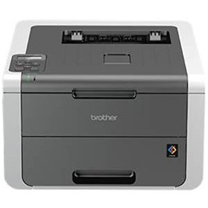 2.Brother HL3140CW