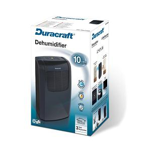 2.Duracraft DD-TEC10NE2