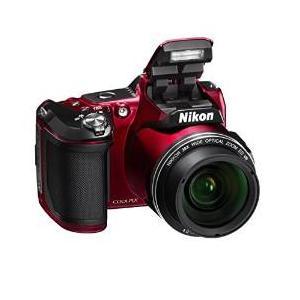 2.Nikon Coolpix L840