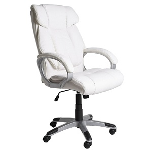 ▷ Las mejores sillas de oficina blancas | Comparativa del Mayo 2018