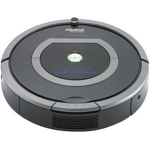 2.iRobot Roomba 780