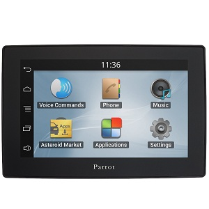 3.Parrot Asteroid Tablet
