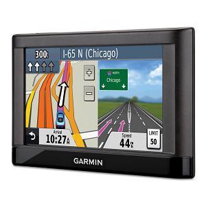4) GPS - El mejor GPS para coche