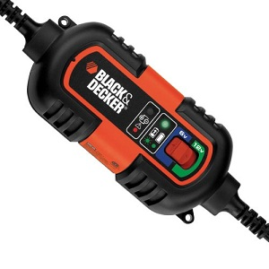 4.Black and Decker BDV090