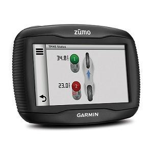 5) GPS - El mejor GPS para moto