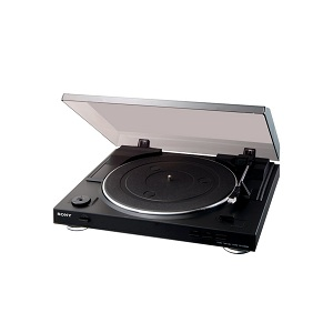 5.Sony PSLX300USB