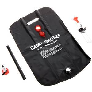 5.Timetop Camp Shower
