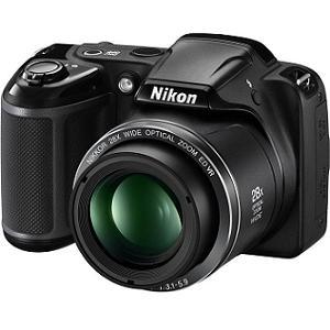 8) Camara Compacta - La mejor camara compacta Nikon