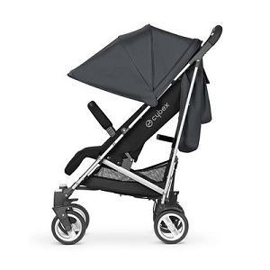 Las mejores sillas de paseo cybex comparativa del for Sillas de paseo ligeras