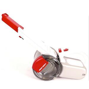 1) Aspirador sin bolsa – El Mejor aspirador pequeño y potente