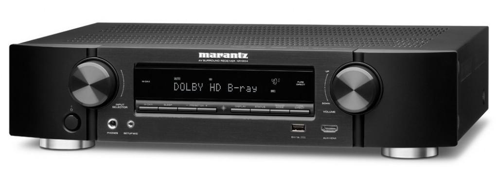 1.Marantz NR1504-N1B