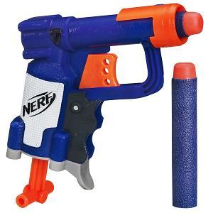 1.Nerf - N-Strike Jolt EX-1