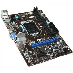 13) Placa base – La mejor placa base Intel