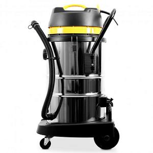 2) Aspirador sin bolsa – El mejor aspirador industrial sin bolsa