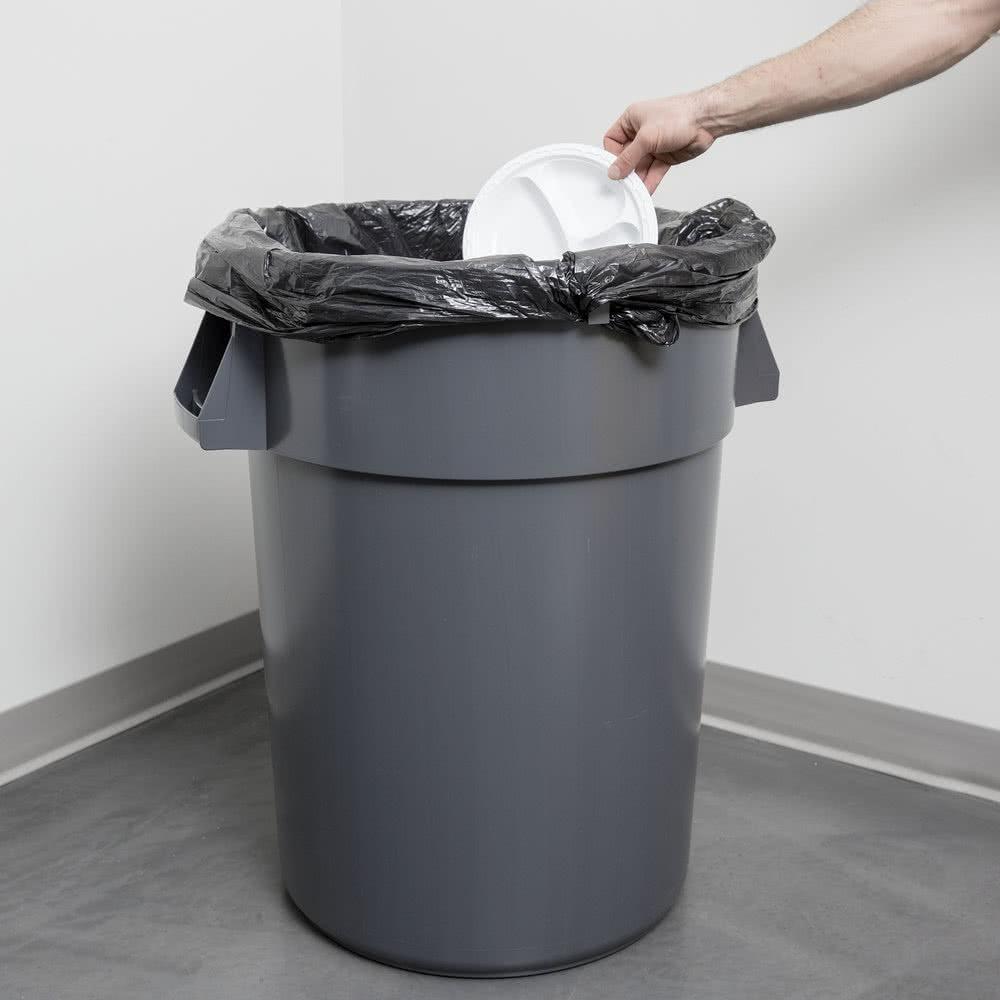 El mejor cubo de basura comparativa guia de compra del - Cubos de basura industriales ...