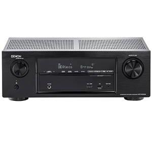 2.Denon AVR-X 1200