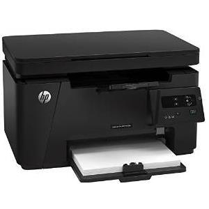 2.HP LaserJet Pro M125A
