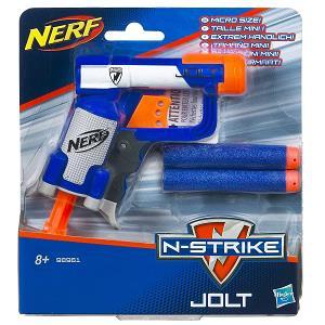 2.Nerf - N-Strike Jolt EX-1