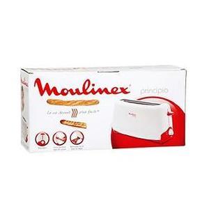 21) Tostadora – La mejor tostadora Moulinex