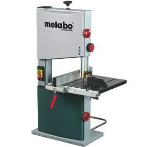 3.Metabo BAS 260 SWIFT