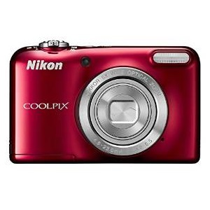 3.Nikon COOLPIX L31