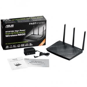 Router Wifi – El mejor router gigabit