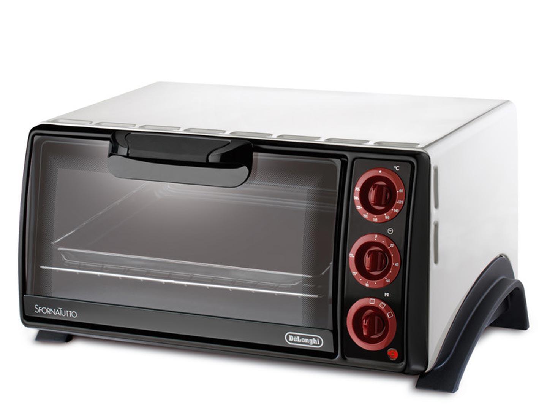 El mejor mini horno comparativa guia de compra del agosto 2017 - El mejor horno de cocina ...