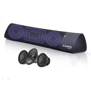 1.1 Altavoces Portátiles Bluetooth 4.0