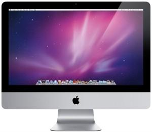 1.1 Apple iMac