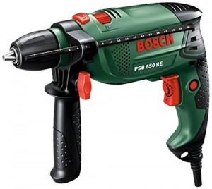 1.1 Bosch PSB 650 RE