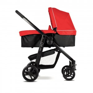 1.1 Graco - Trio Evo Reversible