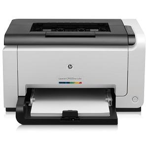 1.1 HP LaserJet CP1025nw