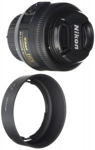 1.1 Nikon AF-S DX 35mm F1.8 G
