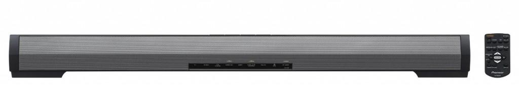 1.1 Pioneer SBX-300