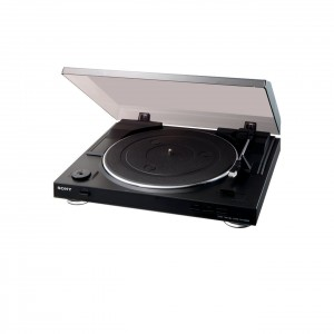 1.1 Sony PSLX300USB