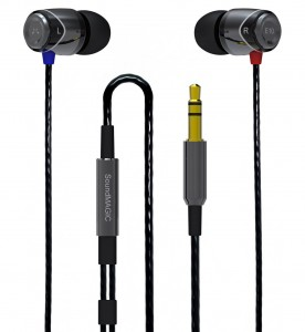 1.1 SoundMagic E10VBK