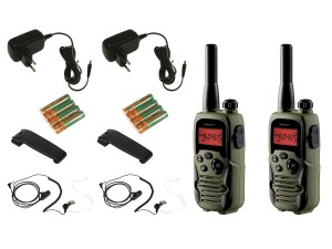 1.1 Topcom Twintalker 9500 Airsoft Edition